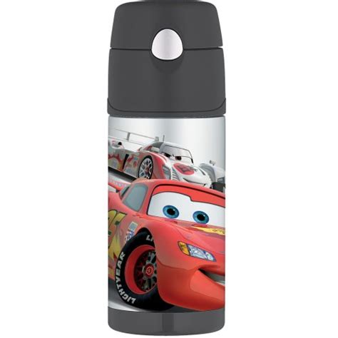 thermos funtainer bottle disney s cars babitha baby world