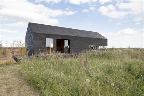 modern barn home 10 modern houses inspired by barns design milk