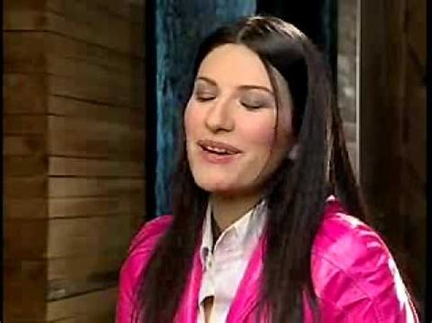 globalontv entrevista a laura chorro youtube entrevista a laura pausini despues de san siro youtube