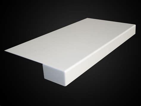 davanzali in alluminio marcotec davanzali in alluminio alusill
