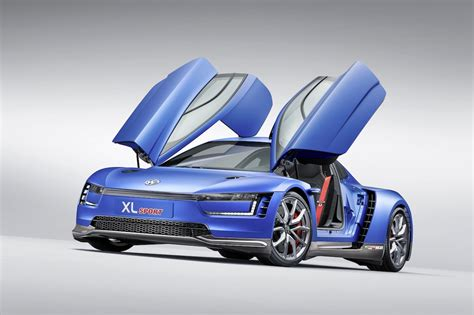 vw xl sport the ultimate two seater ducati the