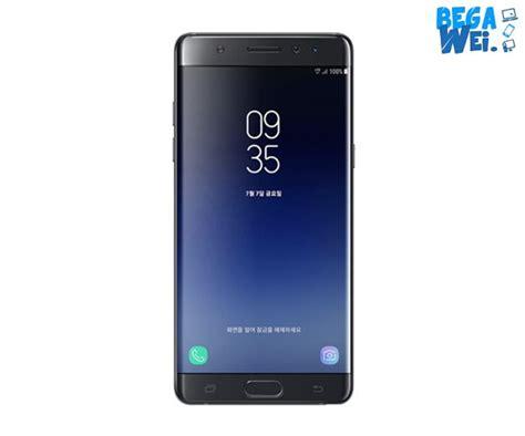 Samsung Fe Harga Samsung Galaxy Note Fe Dan Spesifikasi November 2017