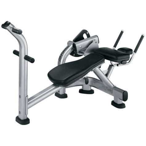 life fitness ab crunch bench life fitness ab crunch bench kopen bestel bij fitness24 nl