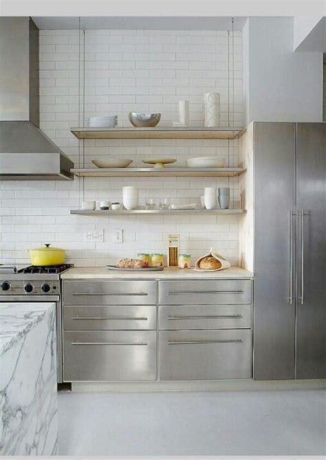 grevsta stainless steel kitchen
