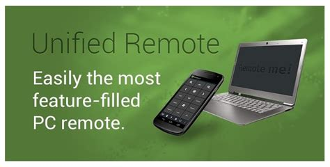 unified remote apk cracked unified remote apk 3 5 2
