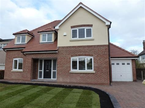 2 bedroom detached house for sale 4 bedroom detached house for sale in 2a beech grove leigh wn7 3lw wn7
