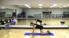 exercises  repair diastasis recti   heal