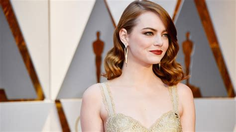 emma stone name how to get emma stone s 2017 oscars makeup look coveteur
