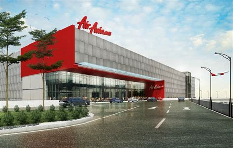 airasia office bali airport redquarters set to become airasia s global hq by 2016