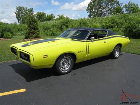 1971 charger rt 1971 dodge charger r t