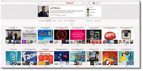 top pinterest boards 10 strategic ways to optimize your pinterest page