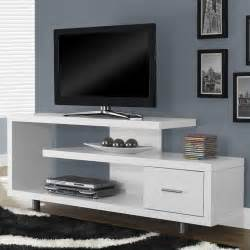tv stands hayward 71 quot tv stand in white 7417649