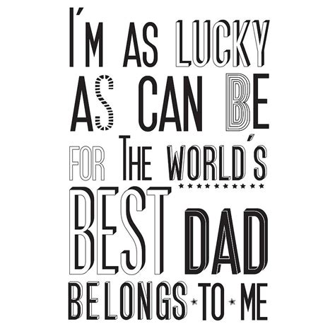 printable dad quotes world s best dad print by karin 197 kesson design