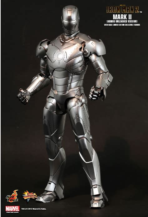 iron 2 ii armor unleashed version