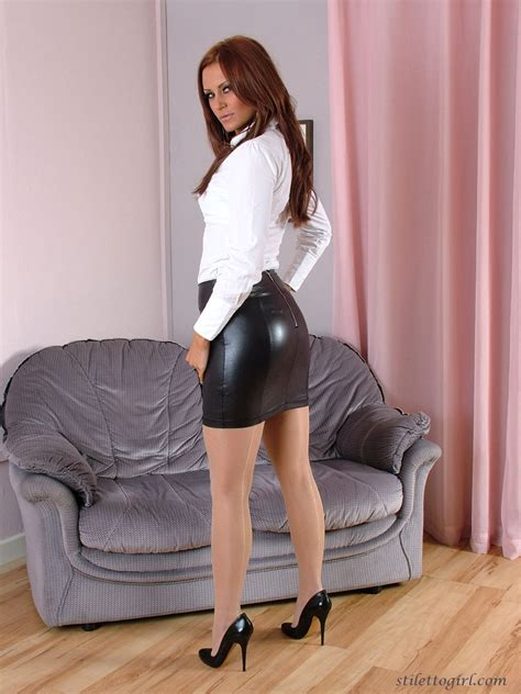 tight leather skirts wallpaper