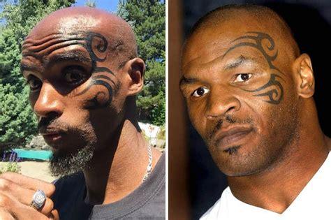 tyson tattoo app race ace mo farah s got a knockout new tyson tattoo