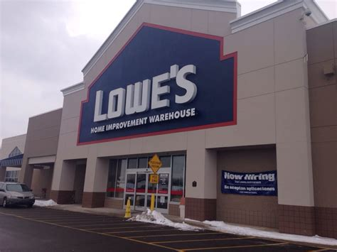 lowe s home improvement warehouse of grand rapids
