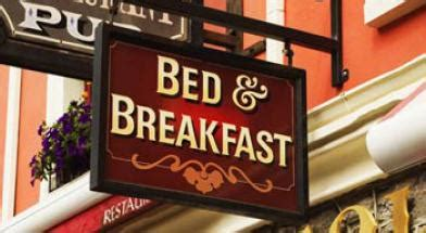 starting a bed and breakfast small business ideas for budding entrepreneurs
