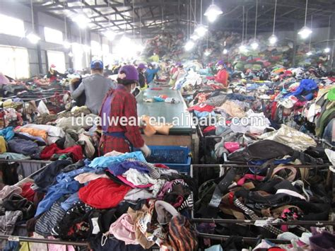 cheap second clothing wholesale second clothes