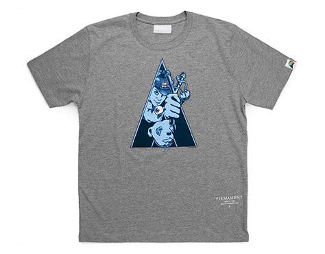 T Shirt Firmament Navy firmament x boy s own 2nd edition t shirts hypebeast