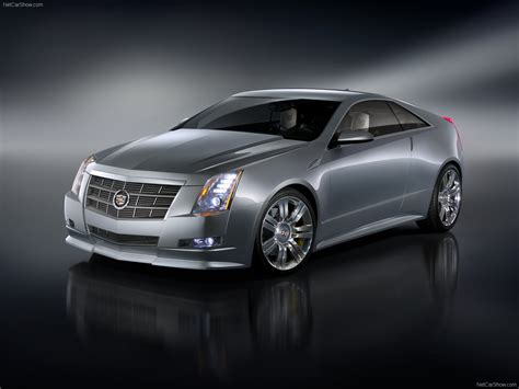 cadillac cats cadillac cts coupe picture 51157 cadillac photo