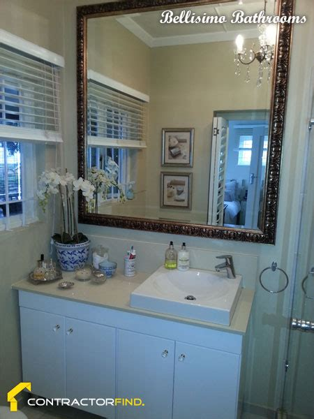 bathroom cabinets durban durban bathroom vanity installers 1 list of