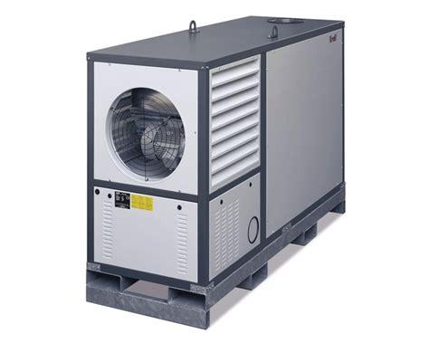 mobile plant heater hm diesel burner