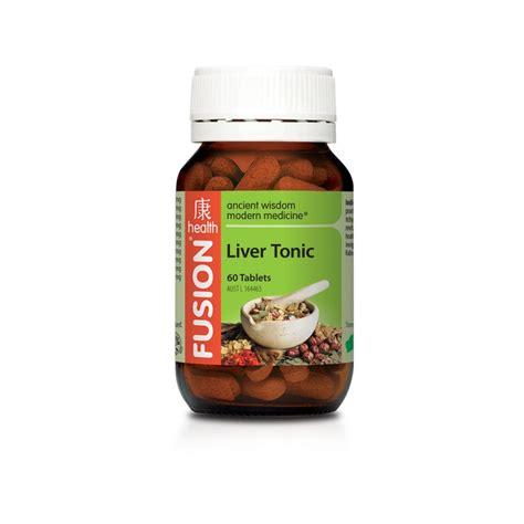 Liver Detox Tonic by Liver Tonic
