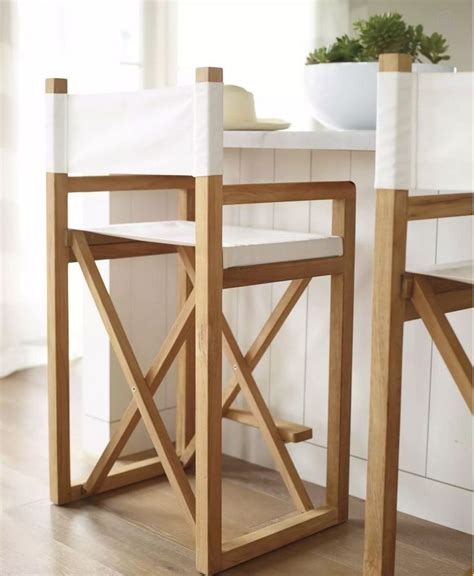 buy kitchen bar stools 25 best ideas about director s chair on pinterest