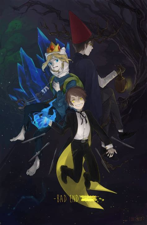 finn s my worldcon the the bad and bad end friends beast wirt prince finn and bipper