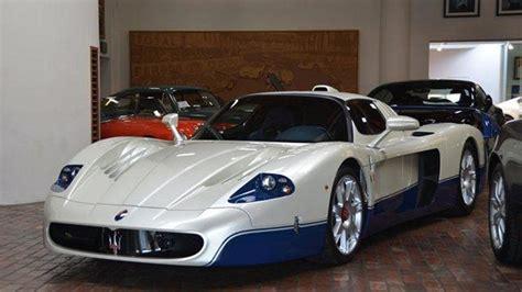 Maserati For Sale In California Maserati Mc12 Up For Sale In California