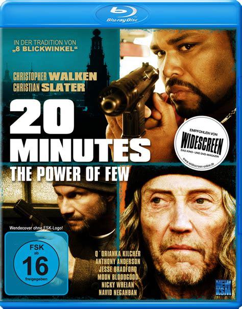 The Power Of Few 2013 Film 20 Minutes The Power Of Few Film Rezensionen De