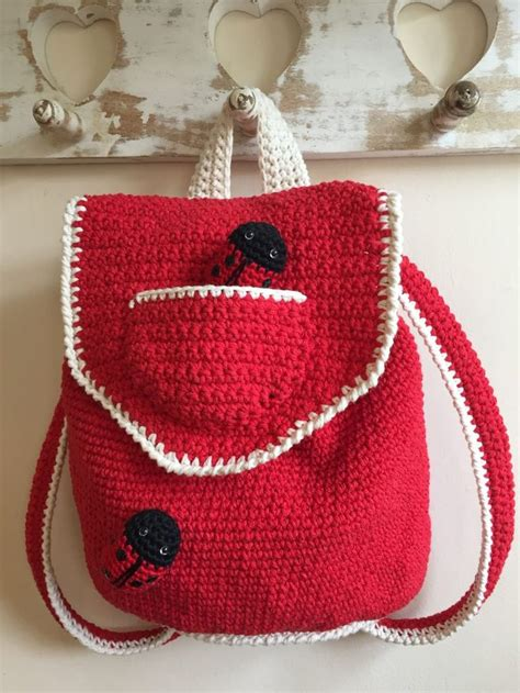 crochet ladybug bag pattern 925 best images about crcohet patterns on pinterest free