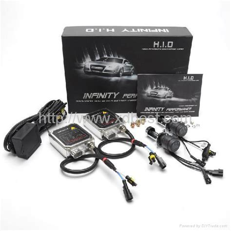 H4 L by H4 H L Hid Xenon Kit With Philips Bulbs For Automotive