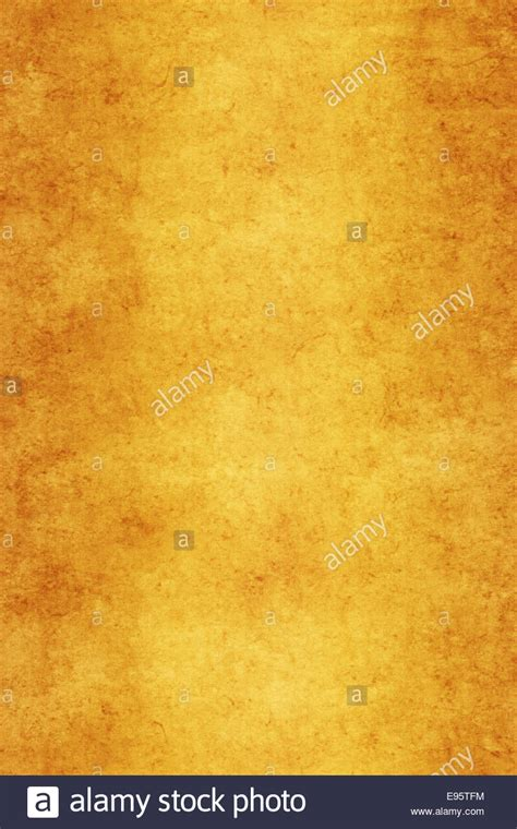 vintage aged yellow golden brown parchment paper background stock photo royalty free image