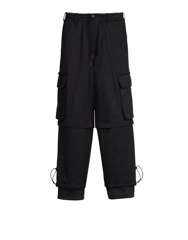 Ferlow Pant Ij 12 y 3 multizip cargo for adidas y 3 official store
