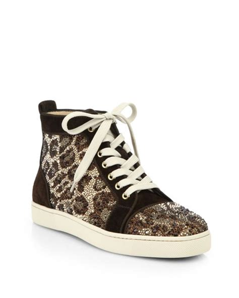 groundhog day unblocked leopard high top sneakers 28 images dv by dolce vita