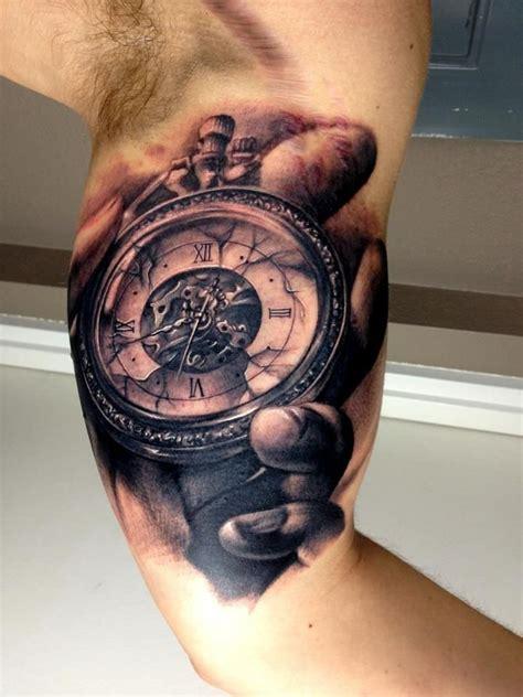 3d tattoo vegas carl grace tattoos pinterest clock the o jays and
