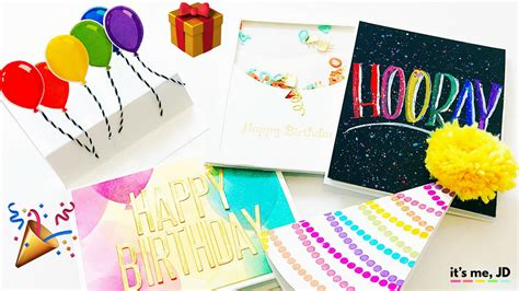 diy decorations yt how to make a birthday card handmade greeting card sayings design own wedding invitations