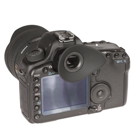 Eye Cup Canon 22mm Compatible With Canon 7d 5d Iii 5d hoodman hoodeye eyecup for canon 5d 5d ii 6d rebel