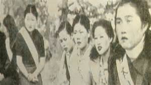 japan south korea to discuss comfort women almost 70