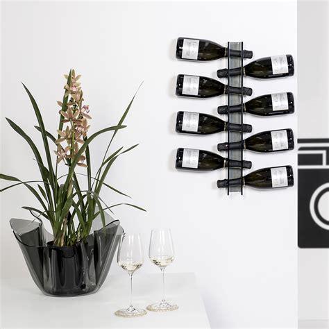 porta bottiglie portabottiglie da parete moderno nm71 187 regardsdefemmes