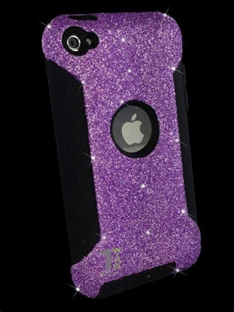 Otterbox Ipod Touch 4 Commuter Purplewhite 1winr on artfire