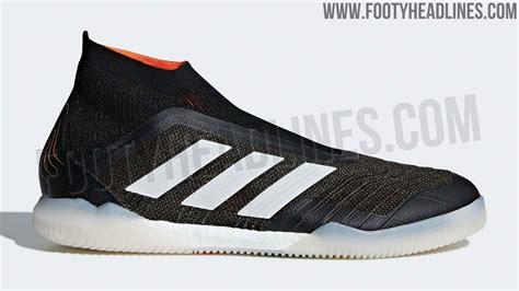 adidas predator 18 adidas predator tango 18 indoor turf boots released