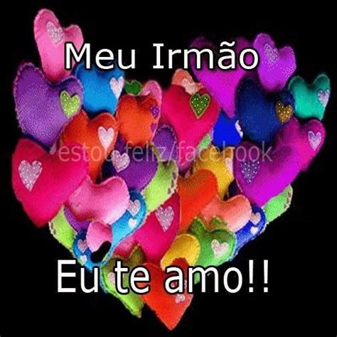 te amo and tes on pinterest meu irm 227 o eu te amo frases bonitas pinterest te