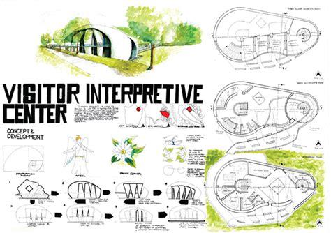 visitor pattern in c net design studio 3 arc 2118 visitor interpretive center on