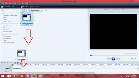 tutorial windows movie maker 2 1 javi s site tutorial me rotate memutar video melalui
