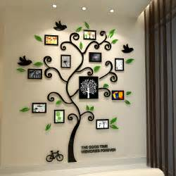 Wall Sticker Online Shopping Achetez En Gros Photo Sticker Mural Arbre En Ligne 224 Des