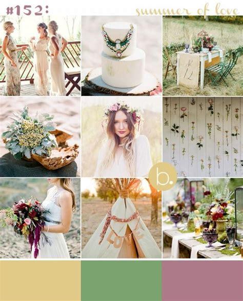 Wedding Inspiration Uk by Summer Bohemian Wedding Inspiration B Loved Weddings