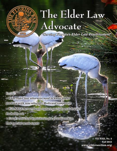 florida bar elder law section fall 2015 600x775 acf cropped elder law section of the